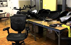 uc berkeley designed chair cuts energy use with personal thermal control cbe heated cooled chair