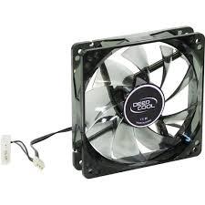<b>Вентилятор</b> для корпуса 120x120 мм <b>DeepCool Wind Blade</b> 120 ...