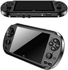 huasida <b>Handheld Video</b> Game Console, Retro <b>Video</b> Game ...