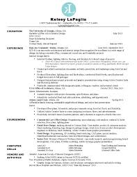 resume interior design resume template interior design resume