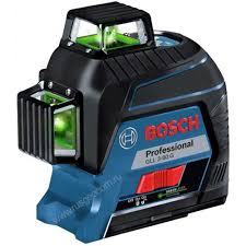 Лазерный уровень <b>Bosch GLL 3-80</b> G Professional. Купить ...