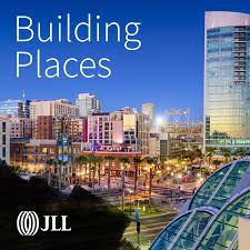 Building Places | People, Cities and the Future of Real Estate