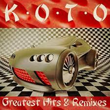 <b>KOTO</b> - <b>Greatest Hits</b> & Remixes - Amazon.com Music