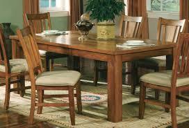 light oak dining room furniture
