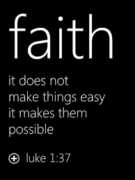 30+ Best Faith Quotes | Online Magazine for Designers, Artists and ...