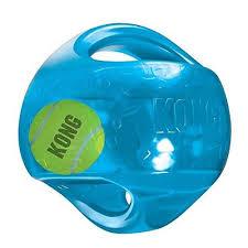 <b>KONG Jumbler Ball Toy</b>, Large/X-Large (colors may vary) | <b>Игрушки</b> ...