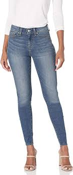 Signature by <b>Levi Strauss</b> & Co. Gold Label <b>Women's</b> Skinny Jean at ...