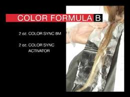 <b>MATRIX Color Sync</b> Color Dimension How-To Video - YouTube