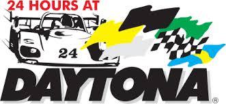 Image result for 24 hour of daytona logo