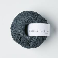 <b>Knitting</b> for Olive Pure Silk - Deep Petroleum <b>Blue</b> – knittingforolive ...