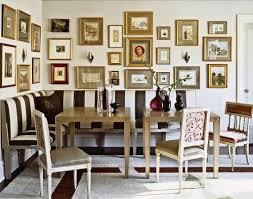 Esszimmer Gestalten Wände : Wand dekoration mit bildern kunstvolle wandgestaltung ideen