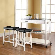 rolling stools for kitchen