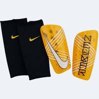 Щитки - Nike Neymar Mercurial Lite SP2136-728 (2018) - Forfootball