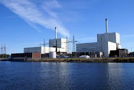 power plants forsmark vattenfall forsmark