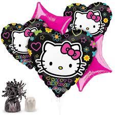 neon hello kitty balloon kit toys r us neon hello kitty balloon kit