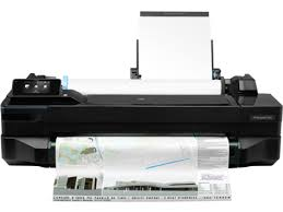 <b>HP</b> DesignJet <b>T120</b> Printer Software and Driver Downloads | <b>HP</b> ...