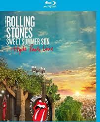 Sweet Summer Sun - Hyde Park Live [Blu-ray]: Rolling ... - Amazon.com