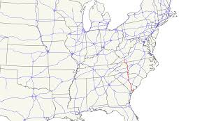 U.S. Route 21