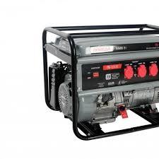 <b>Генератор бензиновый ПОБЕДА ГБ</b> 6500, 5500/5000 Вт, 389 см3 ...