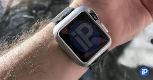 Зачем носить <b>чехол</b> на <b>Apple</b> Watch. Проверил на себе