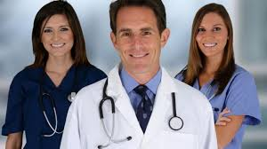 Image result for doctor nurse