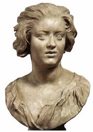 the sexiest invitation in european sculpture and her is the sexiest invitation in european sculpture and her is costanza the portrait of costanza bonarelli by gianlorenzo bernini