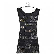 <b>Органайзер для украшений</b> Umbra Little dress черный (299035-040)