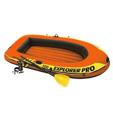 Каталог <b>Лодка</b> надувная <b>INTEX Explorer 300</b>, 211x117x41 см, до ...