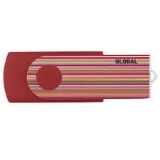 <b>Red Line USB</b> Flash Drives & Thumb Drives | Zazzle