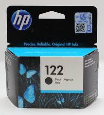 <b>Картридж</b> струйный <b>HP</b> №122 цветной черный <b>CR340HE</b> для <b>HP</b> ...