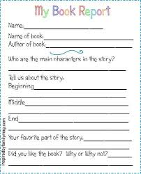 math worksheet   outline of book report for sixth grade www yarkaya   How To Write Lesson Planet