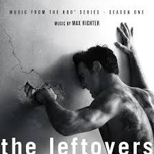 <b>Max Richter</b> The Leftovers