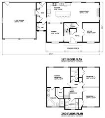 Fascinating Good Simple Story Floor Plans Garage Samples Luxury        Beautiful Canadian Home Designs Custom House Plans Stock House Plans Two Storey House Plans