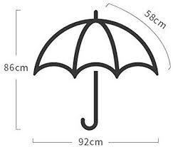 Resin <b>Handle</b> Creative <b>Umbrella</b> Lightweight and Durable <b>Long</b> ...