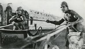 Image result for images of the 1925 ben hur
