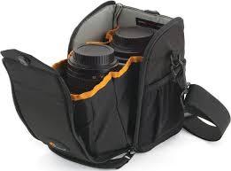 Чехол для фото- видеотехники <b>Lowepro S&F</b> Lens Exchange ...