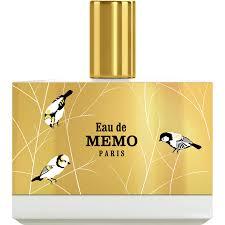 Perfume <b>Eau de Memo</b> from <b>Memo</b> | NOSE Paris | Retail concept ...