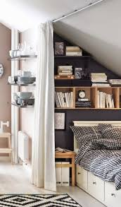 cozy little attic bedroom suitable for a teenager attic bedroom furniture