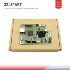 QM7 4630 QM4 4452 Logic Main Formatter Board For Canon ...