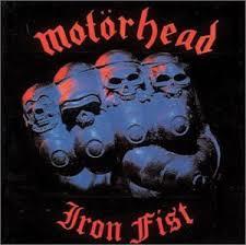 <b>Motorhead</b> - <b>Iron</b> Fist - Amazon.com Music
