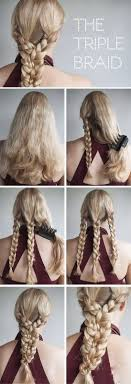 england style steps: step by step different style braids tutorials young craze