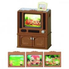 <b>Sylvanian Families</b> Цветной телевизор (multicolor) - отзывы об ...