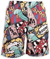 Prefer To Life <b>Men's Board Shorts</b> Swimwear Beach Holiday Party ...