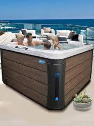 <b>Hot</b> Tubs, Spas, <b>Portable</b> Spas, Swim Spas for Sale at Calspas.com