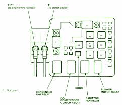 vw fuse block diagram wiring diagrams
