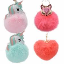 26cm Llama Plush Toy Animal Doll Rainbow Fluffy Soft Stuffed ...