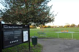 North Sheen Recreation Ground