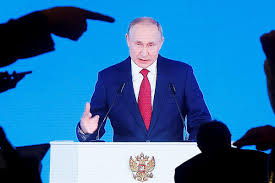 There Is <b>No Russian</b> Plot Against America | Foreign Affairs