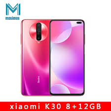 <b>New Original Xiaomi Redmi</b> K30 4G Snapdragon 730G 6GB 128GB ...
