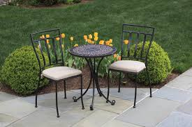metal patio dining sets